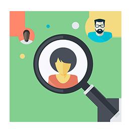 [Download] Arbeitsblatt Kundenprofil: Werden Sie sich klar wer Ihre Kunden wirklich sind